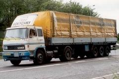 Liaz trucks