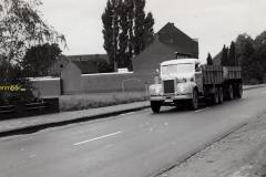 2011-01-17 Mack Janssen uit Tegelen. Houtstraat Echt 1965