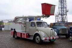 Magirus Deutz truck 05