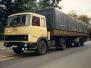 MAZ trucks