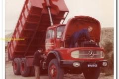 2011-07-15  Mercedes 2624 6x6 kipper 1977