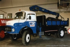 2016-08-30 Mercedes LAK 1413-36 1969. Vandenhurk Oss.