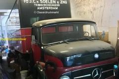 2019-01-04 Mercedes LS 911 1967