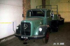 2019-01-21 Mercedes truck