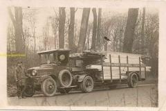 Minerva trucks