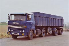 2021-04-04-Scania-140-V8-Met-OVA-kipper.-Johan-Mobach-Sluiskil-