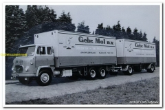 2011-02-14 Scania Vabis Gebr Mol  s Gravenpolder