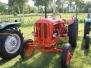 Nuffield tractoren