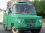 Nysa trucks