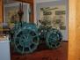 Onbekende tractoren