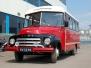 Opel bussen