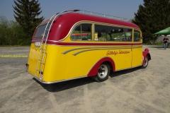 2019-01-31 Opel Blitz bus 1