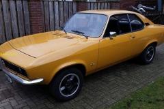 2017-10-03 Opel Manta A