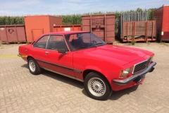 2017-10-03 Opel commodore B uit 1975