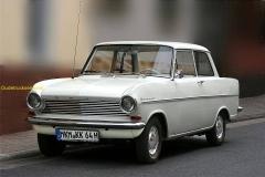 2018-01-21 Opel A kadett