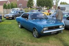 2019-02-06 Opel COMMODORE SIX 30-09-1969