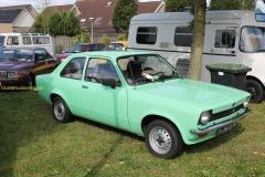 2019-02-06 Opel Kadett 19-03-1976