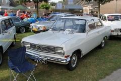 2019-02-06 Opel REKORD 1700 28-10-1965