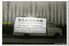 2011-01-31 Opel met opbouw Gebr Stevens Schinveld
