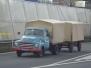 Opel truck