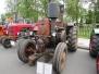 Pampa tractoren