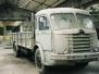 Panhard truck