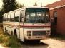 Pegaso bussen
