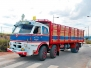 Pegaso trucks
