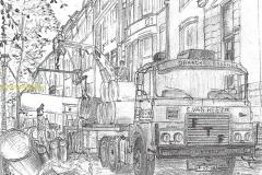 2018-10-24 pen tekening ftf van heezik