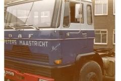 Peters uit Maastricht