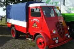 Peugeot trucks