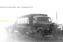2010-03-19   Bussing SB-49-97 ex Mol- Zijpe 1962-63