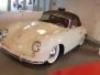 Porsche personenwagens