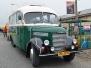 Praga bus