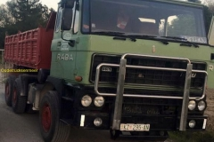 Raba truck