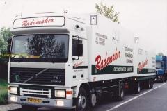 2018-09-21  VOLVO F10 I.C. EUROTROTTER Rademaker Burgh Haamstede