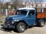 Rastrojero truck