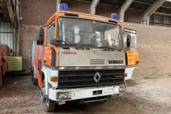 Renault truck  02
