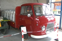 Rijke ,de Automuseum