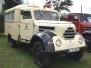 Robur trucks