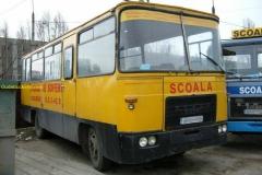 2018-10-18 Roman bus