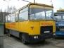 Roman bussen