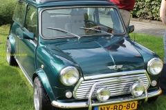 2018-10-24 Rover Mini 1.3 19-04-1996