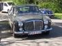 Rover personenwagens