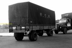 2013-01-02 Scania met aanhanger Rsk