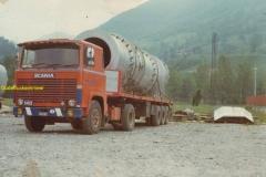 willem foto,s 0579 SCANIA 140 V8