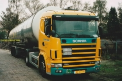 2015-07-22 Scania 114L de rijke