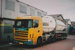 2016-01-31 Scania 114 de rijke