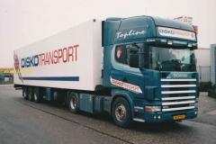 2016-01-31 Scania124 disko