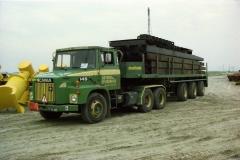 Scania trucks map 15